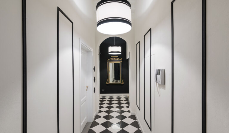 Borgo Pinti Suite 1