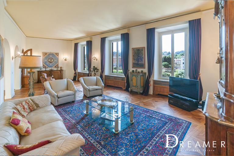 Apartment<br>Lungarno delle Grazie