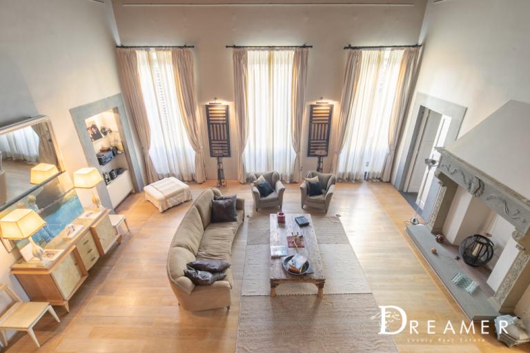 Appartamento Borgo Pinti