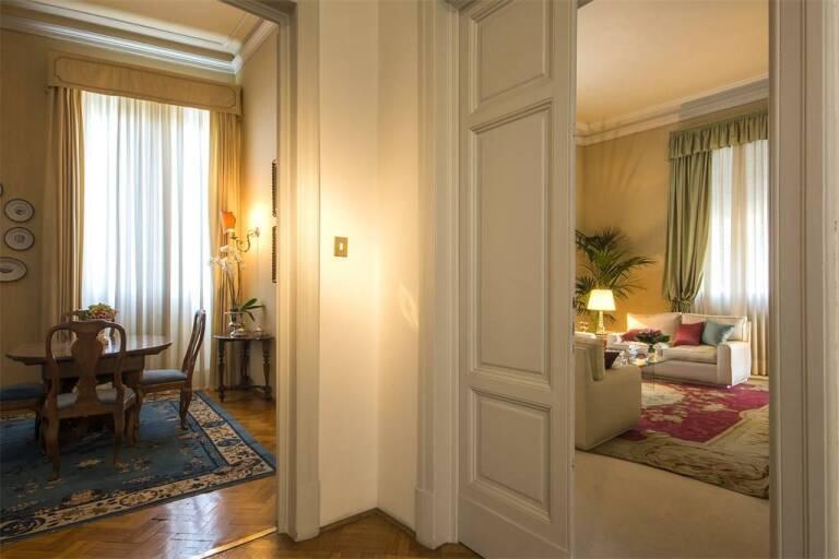 Penthouse<br>Lungarno Vespucci