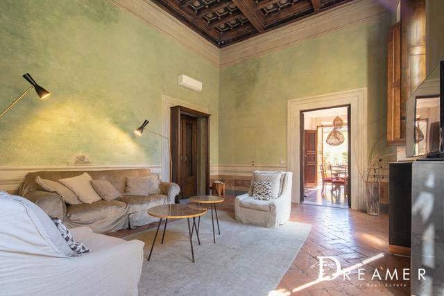 Borgo Pinti Terrace