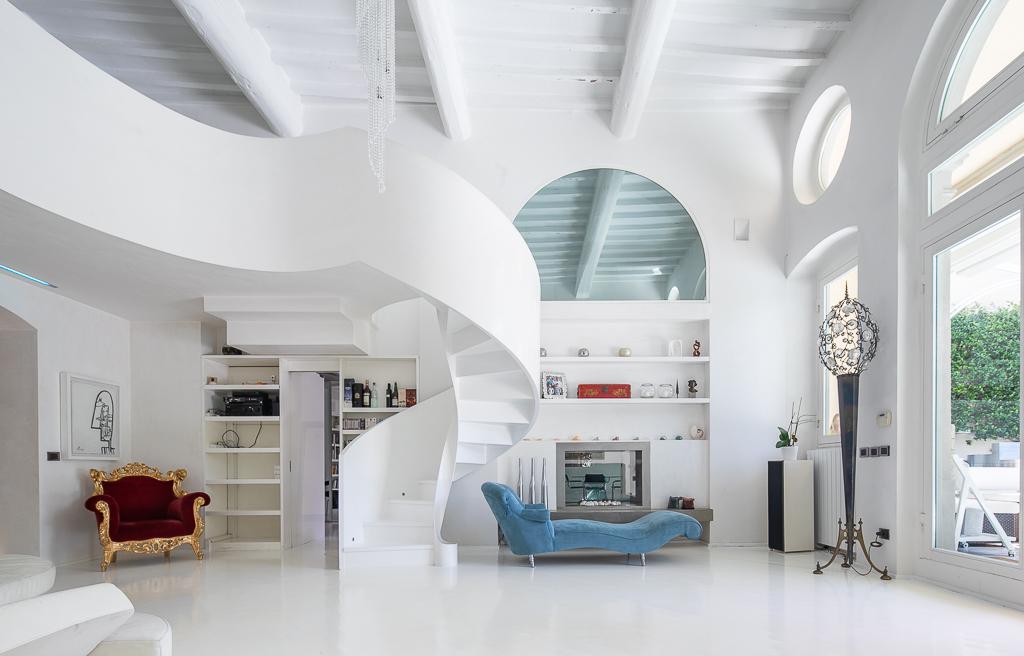 Appartamento<br>Santa Croce con Piscina