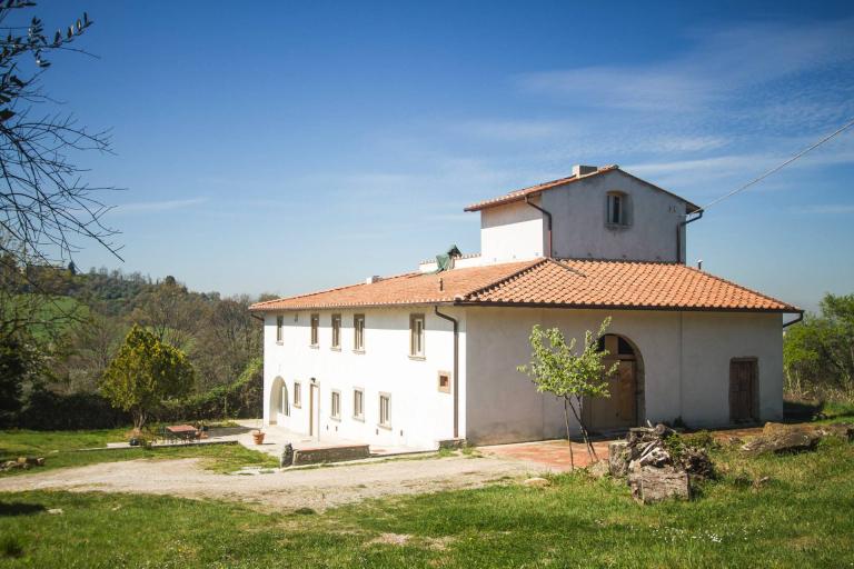 Villa<br>Poggiosecco