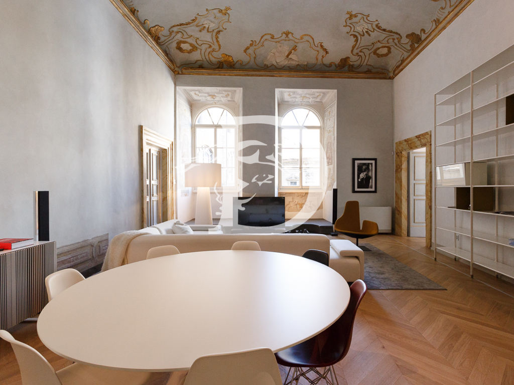 Apartment <br>Tornabuoni