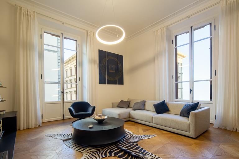 Appartamento<br>in Duomo