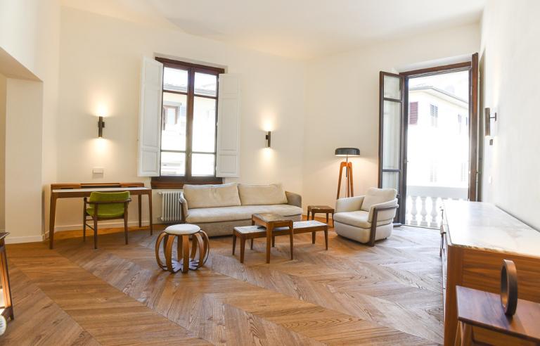 Luxury Apartment Aldobrandini