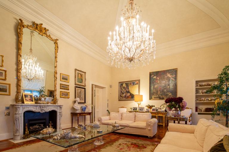 Apartment<br>Vespucci