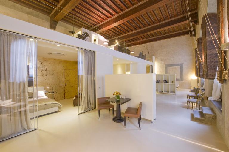 Apartment <br>Uffizi