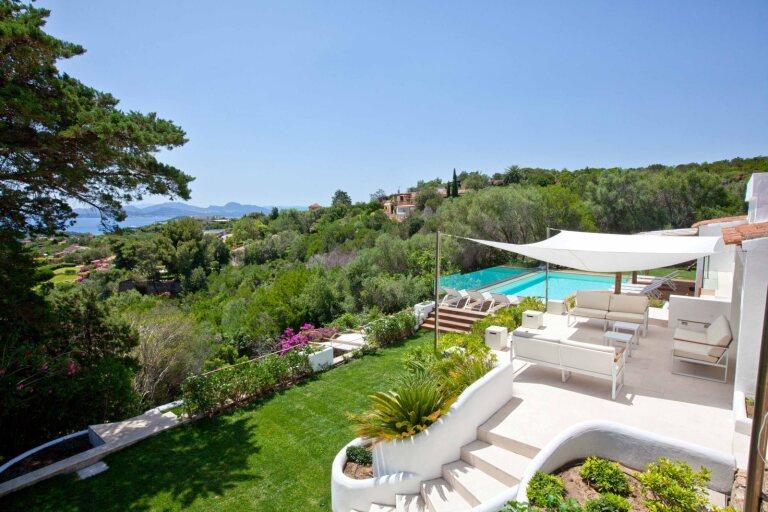 Villa<br>Pevero's