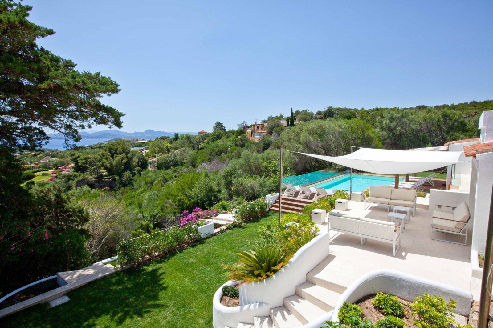 Pevero's Villa