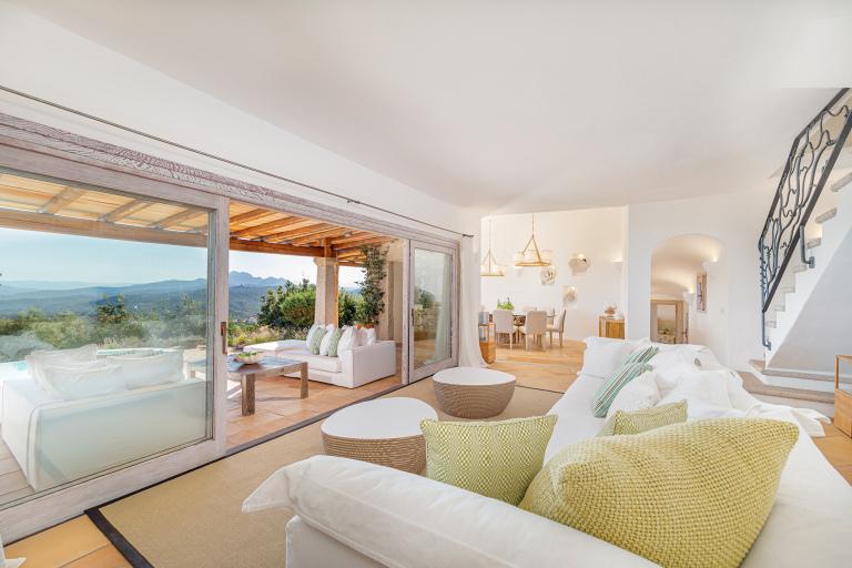 Villa<br>la Baia
