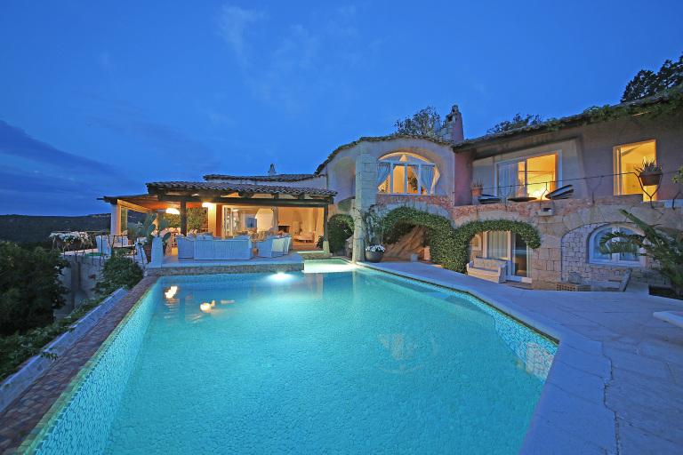 Villa<br>Pantogia