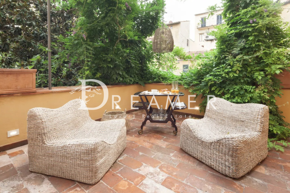 Apartment<br>Santa Croce with terrace