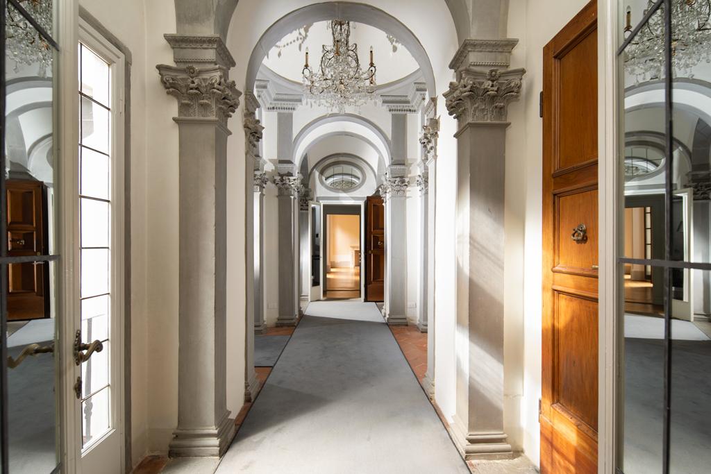 Apartment<br>in Ponte Vecchio