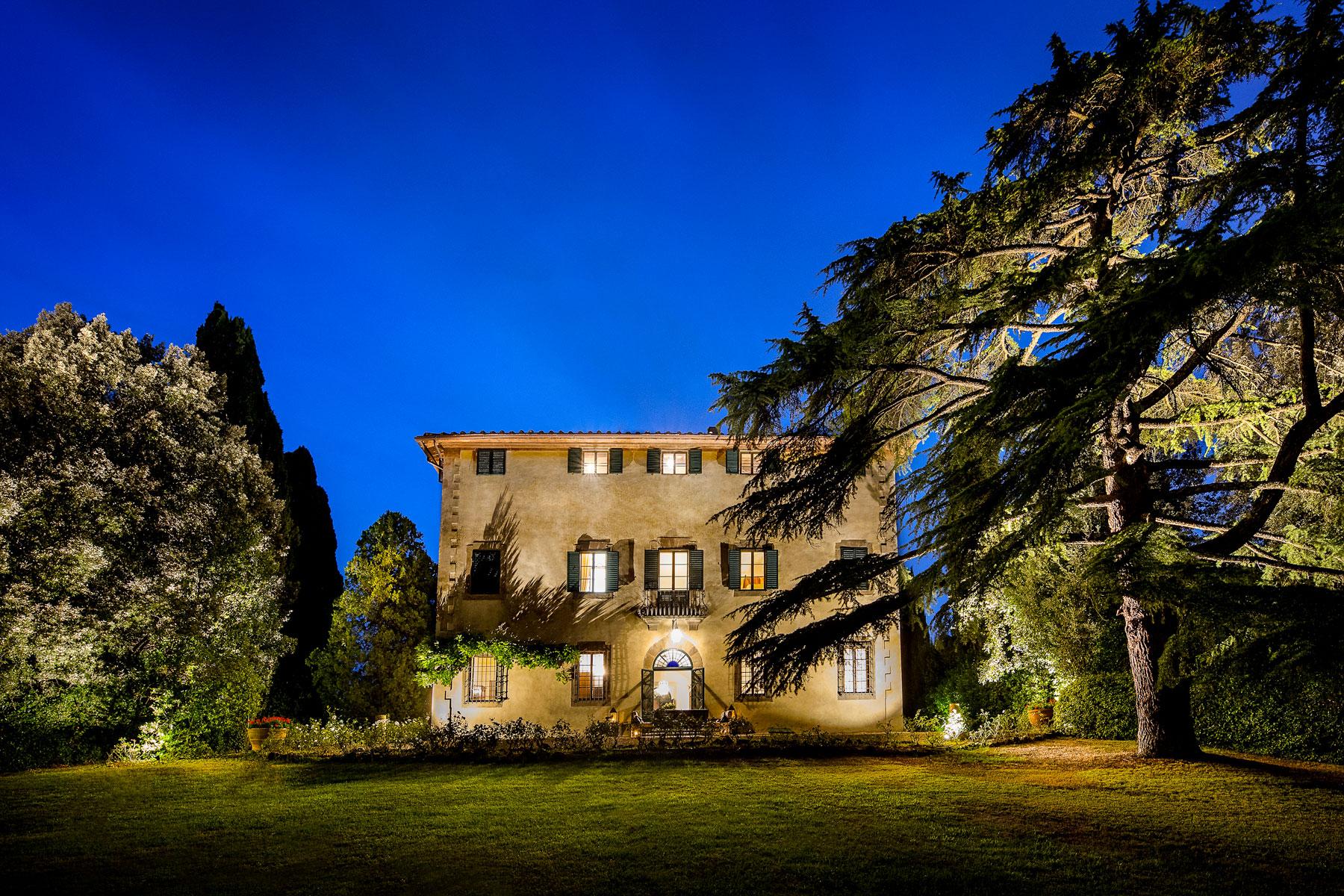 Villa<br>Mezzomonte with pool