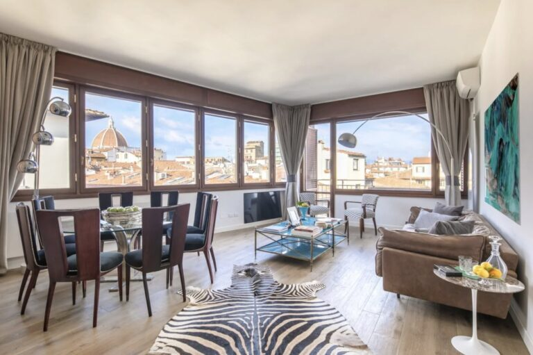 Apartment<br>Santa Croce with view
