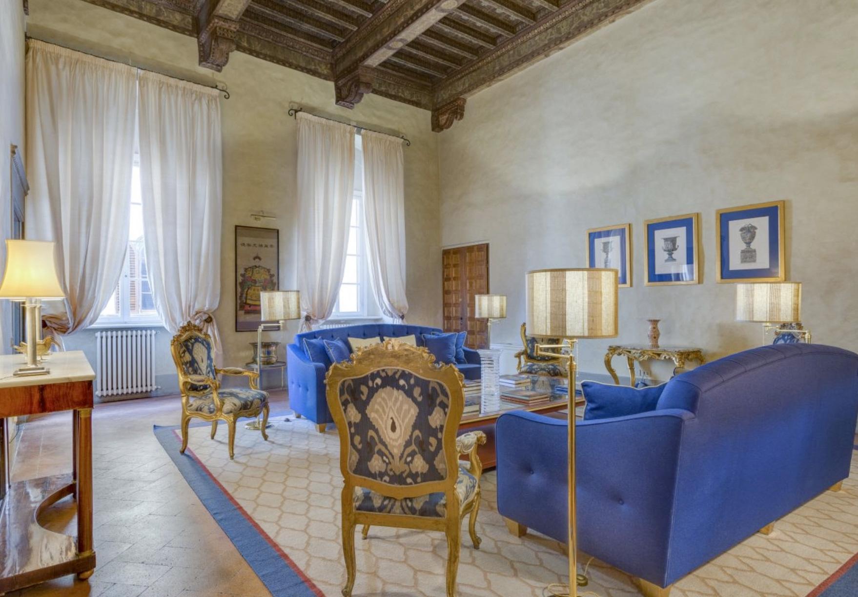 Elegante Appartamento <br>nel centro storico