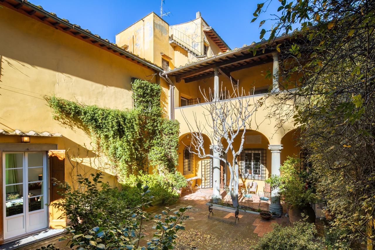 Villa <br>San Domenico