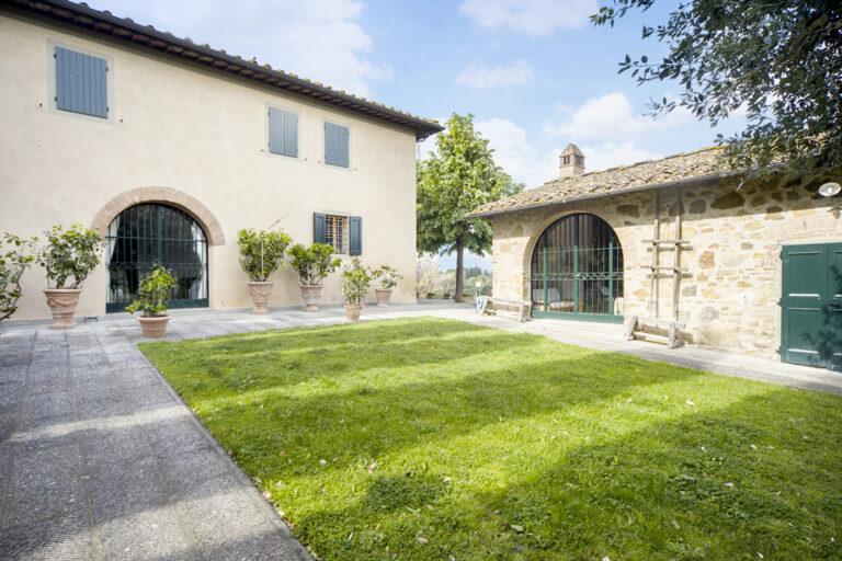 Villa <br>Ugolino