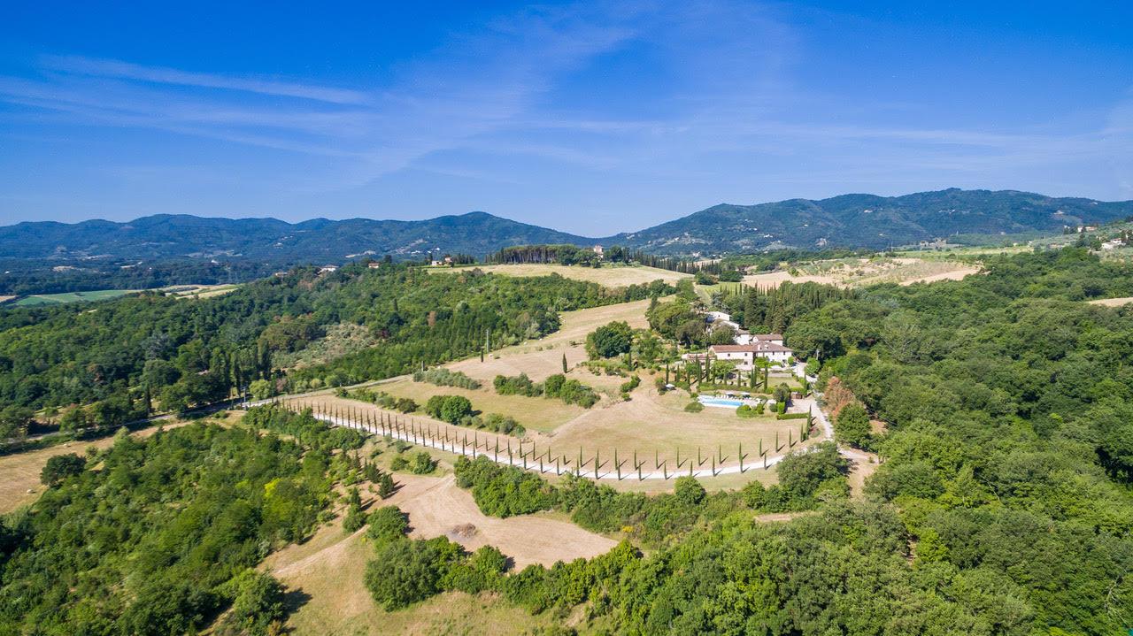 Winery Estate<br>Il Poggio