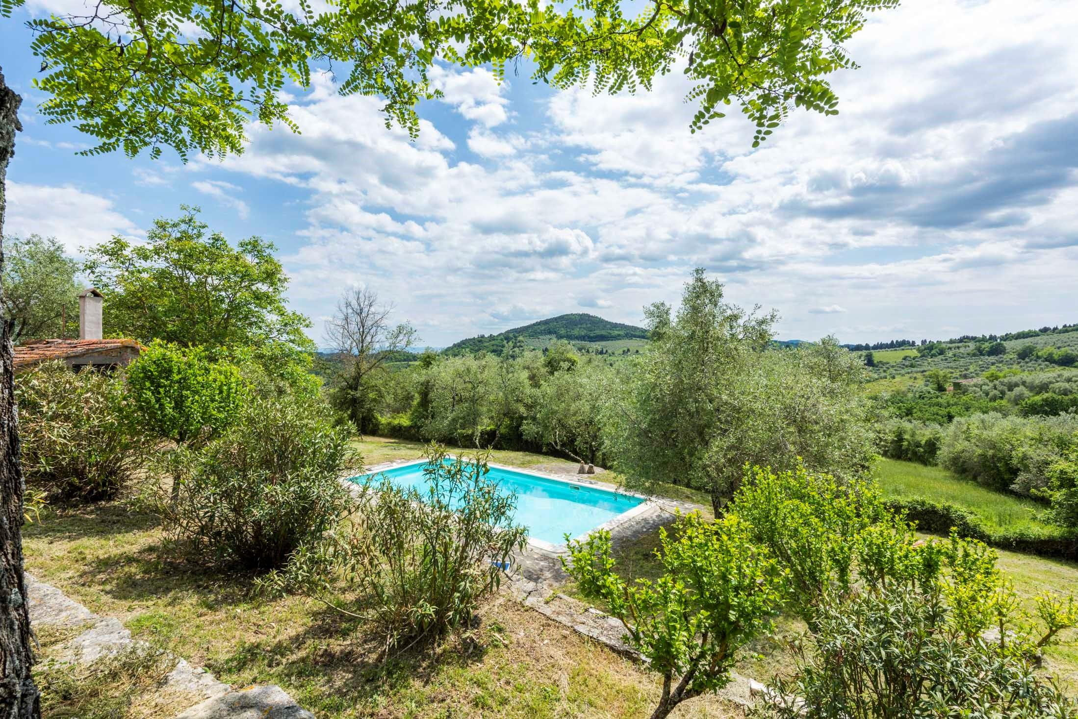 Tipica Colonica <br>Toscana