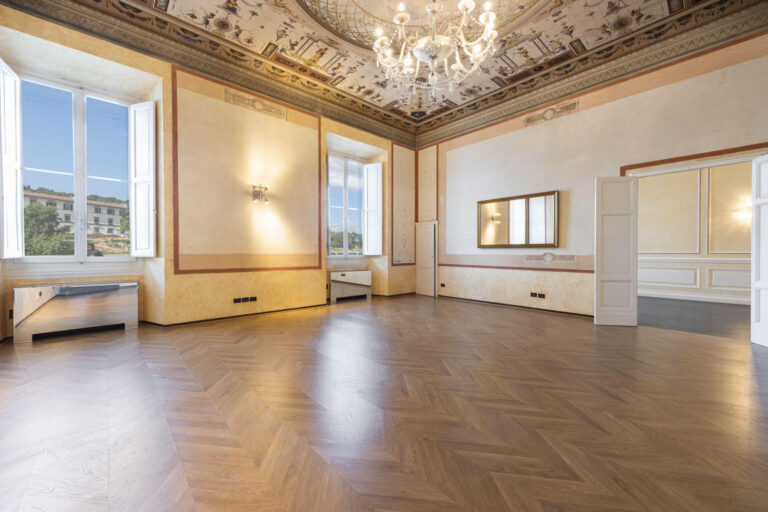 Luxury Apartment with Frescoes<br> Lungarno Vespucci